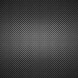 Abstrakt modern grå perforerad textur för metallplatta Arkivfoton