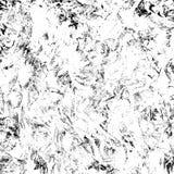 Abstrakt monokrom bakgrund, kaotisk modell royaltyfri foto