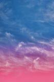 Abstrakt naturbakgrund Arkivbild