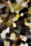 Abstrakt naturlig signalbakgrund Royaltyfri Fotografi