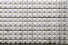 Abstrakt nowożytna ściana Zdjęcia Royalty Free