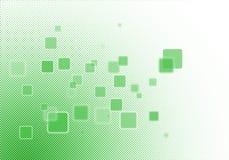 Abstrakt obciosuje tło i kropkuje Zdjęcie Stock