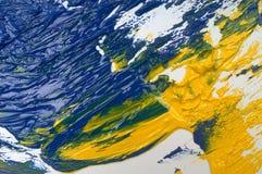 abstrakt olja arkivbilder