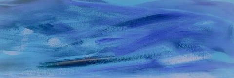 Abstrakt olje- textur för akrylmålarfärg på kanfas, hand-målad bakgrund GJORD SJÄLV abstrakt målad akrylbakgrund Hand-painte Fotografering för Bildbyråer