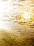 Abstrakt orange bakgrund Fotografering för Bildbyråer