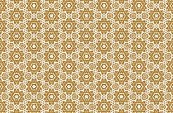 abstrakt orientalisk modellbakgrund Royaltyfri Foto