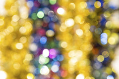 Abstrakt oskarp färgrik ljus bakgrund Arkivfoto