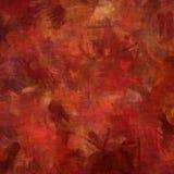 Abstrakt-Painterly-Hintergrund Lizenzfreies Stockbild