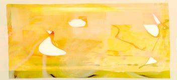 abstrakt papper Royaltyfri Fotografi