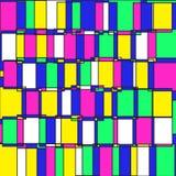 Abstrakt pattern1 Zdjęcie Royalty Free
