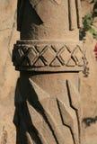 abstrakt pelare Royaltyfri Fotografi