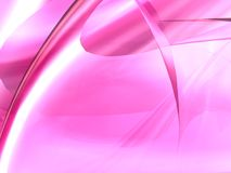 abstrakt pink Arkivbild
