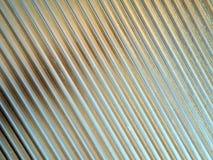 abstrakt plastic silver Arkivfoto