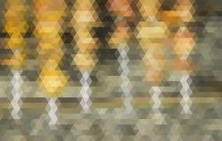 Abstrakt polygonal bakgrund Denna är mappen av formatet EPS10 Arkivbilder