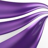 Abstrakt purpur bakgrund royaltyfri illustrationer
