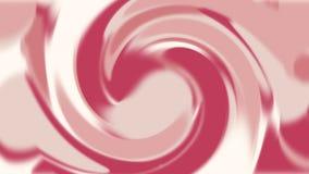 Abstrakt różowa, czerwona ciekła ruch tekstura i, projektujemy, gładki, fotografia stock