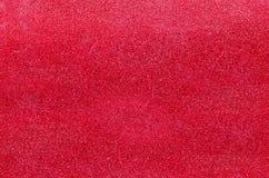 Abstrakt röd bakgrund Fotografering för Bildbyråer