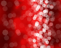 Abstrakt röd bakgrund Arkivfoton