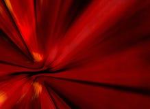 Abstrakt röd bakgrund Royaltyfri Illustrationer