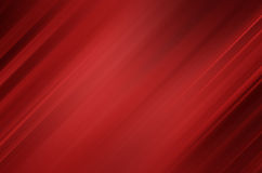 Abstrakt röd rörelsebakgrund Royaltyfri Foto