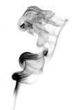 abstrakt rök Arkivbild