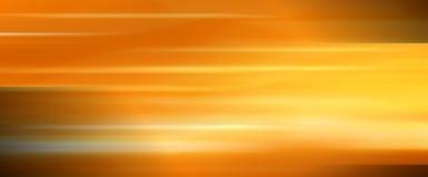 Abstrakt rörelsebelysningbakgrund Royaltyfri Foto