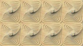 Abstrakt rasterbakgrund i pastellfärgade färger för designen av te Arkivbilder