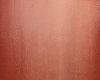 Abstrakt röd orange bakgrundstextur Royaltyfria Foton