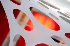 abstrakt red Arkivfoton