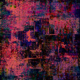 abstrakt rivna bakgrundsgrungeaffischer Royaltyfri Bild