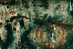 Abstrakt rostyttersidabakgrund grungy bakgrund Royaltyfri Foto