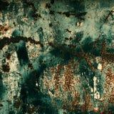 Abstrakt rostyttersidabakgrund grungy bakgrund Fotografering för Bildbyråer