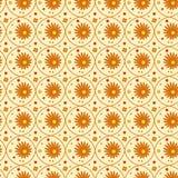 Abstrakt sömlös textur Royaltyfri Foto