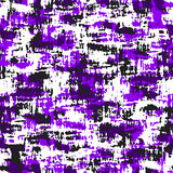 Abstrakt sömlös vektortextur Arkivbild