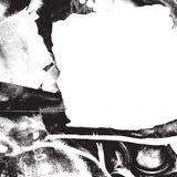 Abstrakt sömnadbakgrund Arkivbild