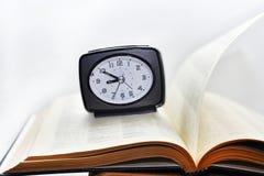 Abstrakt sammansättning av tid Fotografering för Bildbyråer