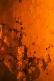 Abstrakt sammansättning med sockerkuber Royaltyfri Fotografi