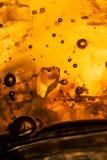 Abstrakt sammansättning med sockerkuber Royaltyfria Foton