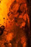 Abstrakt sammansättning med sockerkuber Arkivbild