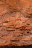 abstrakt sandsten Royaltyfri Fotografi