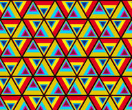 Abstrakt seamless bakgrund 3 Royaltyfria Bilder