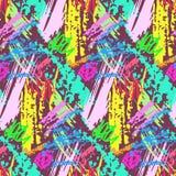 abstrakt seamless bakgrundsmodell vektor illustrationer