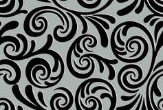 abstrakt seamless bakgrundsmodell Dekorativ bakgrund för tyg, textil, inpackningspapper, kort, inbjudan, tapet, rengöringsduk de stock illustrationer