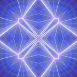 abstrakt seamless fractalmodellupprepning Royaltyfri Fotografi