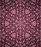 abstrakt seamless wallpaper royaltyfri illustrationer