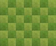 abstrakt sikt för textur för park för lawn för green för bakgrundsstadsgräs Arkivbild