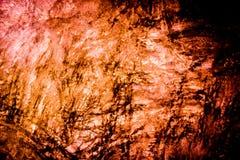 Abstrakt skadad gammal grungecementbakgrund, textur; bruk för H Royaltyfri Bild