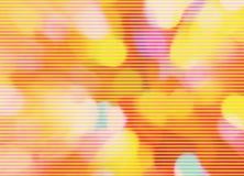 Abstrakt sommarbakgrund, i att matcha mjuk pastellfärgad färg, tonar Arkivfoton