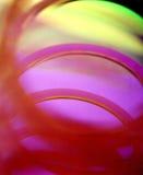 abstrakt spiral Royaltyfri Fotografi