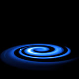 abstrakt spiral Royaltyfria Foton